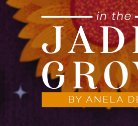 Review: In The Jaded Grove by Anela Deen