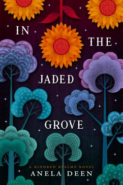 In The Jaded Grove cover