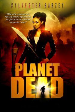 Planet Dead (2021) cover