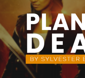 Review: Planet Dead by Sylvester Barzey