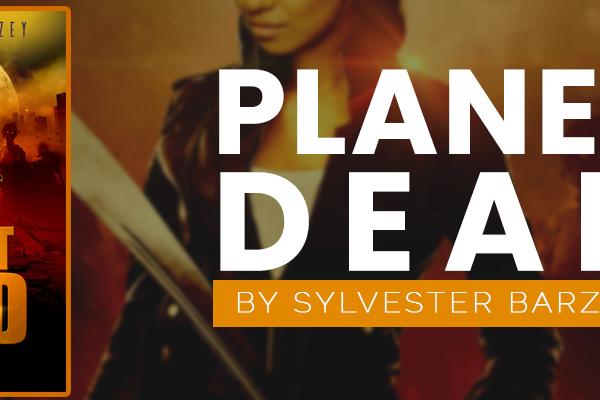 Planet Dead header